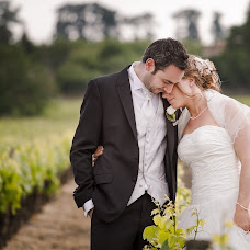 Wedding photographer AUBIN Manuella (manuella). Photo of 25.01.2014