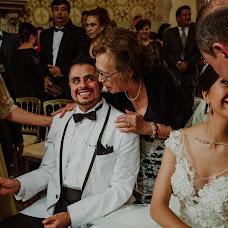 Wedding photographer Andrea De gyves (andreadgphoto). Photo of 01.06.2018
