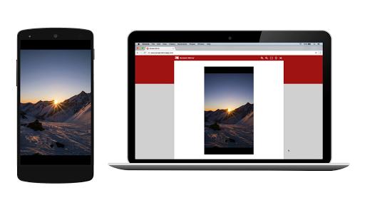 Screen Mirror - Screen Sharing 1.3.3 Screenshots 1