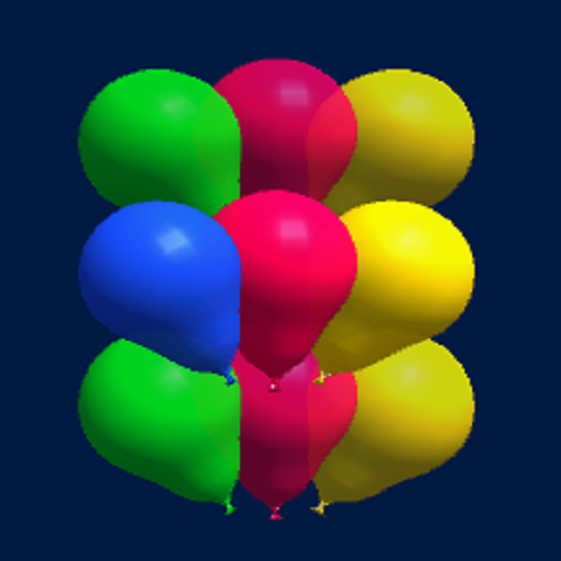 Balloon Popper 街機 App LOGO-APP開箱王