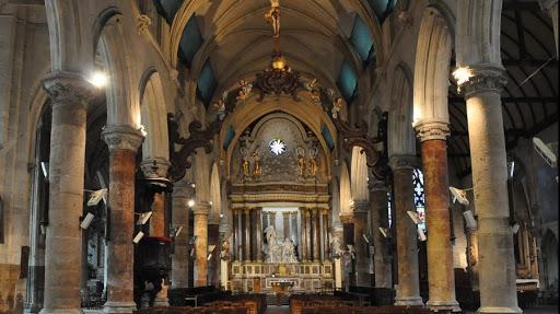 Requiem de Fauré au profit de L'Arche d'Ecorchebeuf