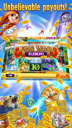 Magic Bonus Casino - Free Slot