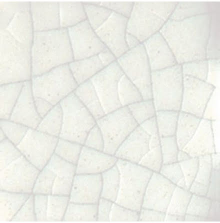 Classic Crackle - White