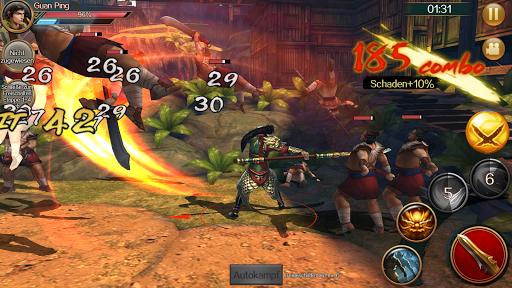 Dynasty Legends (Global) 9.2.101 screenshots 6