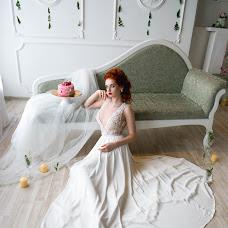 Wedding photographer Darya Tuchina (insomniaphotos). Photo of 30.03.2016