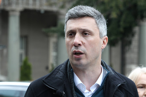 Dveri Calls for Cancellation of Brussels Agreement, Placing Army on High Alert