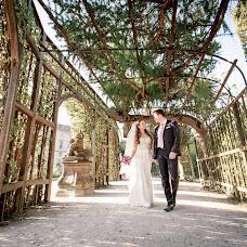 Wedding photographer Nina Shloma (shloma). Photo of 21.03.2017