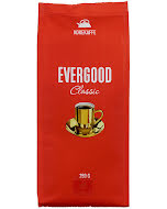 Evergood Kokmalt 250 g