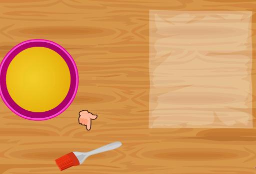 Cake Girls Games Cooking Games 4.0.0 screenshots 4
