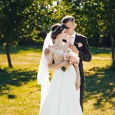 Wedding photographer Denis Manov (DenisManov). Photo of 20.09.2018