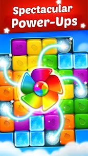 Fruit Cube Blast 1.2.0 MOD (Unlimited Coins/Lives) 3