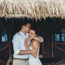 Wedding photographer Aleksandra Navetnaya (anavetnaya). Photo of 28.03.2016