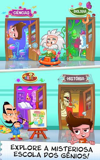Tom, o Colador 3 - Gênios