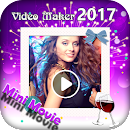 MiniMovie Video Maker v 1.1 app icon