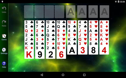 150+ Card Games Solitaire Pack  gameplay | by HackJr.Pw 18