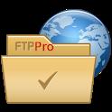 Ftp Server Pro TV icon