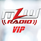 MLW Radio icon
