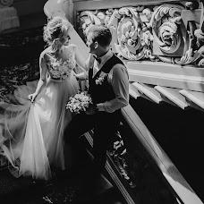 Wedding photographer Aleksey Glazanov (AGlazanov). Photo of 13.09.2017