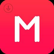 App Musically Video Downloader APK for Kindle