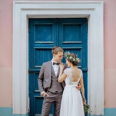 Wedding photographer Aleksey Kutyrev (alexey21art). Photo of 25.11.2018