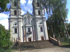 Photo: Piekoszów-Kościół