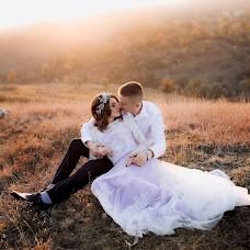 Wedding photographer Vanya Gauka (gaukaphoto1). Photo of 22.10.2017