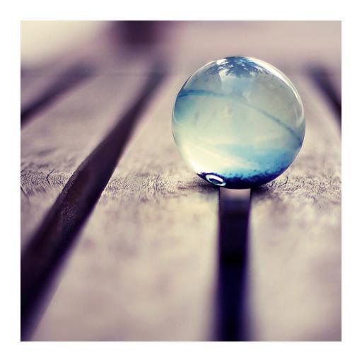 水晶球手機主題 個人化 LOGO-玩APPs