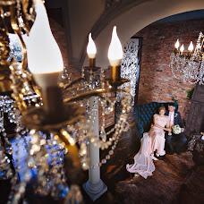 Wedding photographer Natalya Pchelkina (myLee). Photo of 20.03.2018