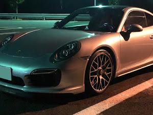 911 991MA171 991turbo Sのカスタム事例画像 maru.turboSさんの2019年09月12日08:29の投稿