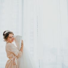 Wedding photographer Guldar Safiullina (Gulgarik). Photo of 31.07.2017