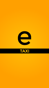 E-Taxi screenshot 0