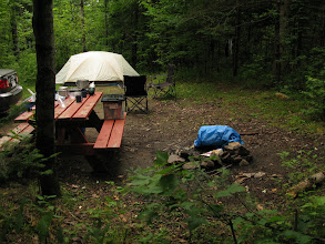 Photo: Whispering Pines Campground