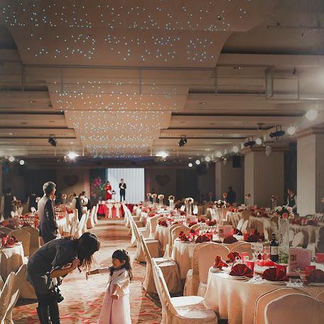 婚礼摄影师 Edwin Lin CHIH-CHUN (chih_chun). 14.02.2014的图片