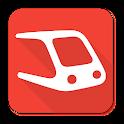 Transportr - Open Source Public Transit icon
