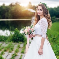 Wedding photographer Roman Zhdanov (RomanZhdanoff). Photo of 30.11.2017