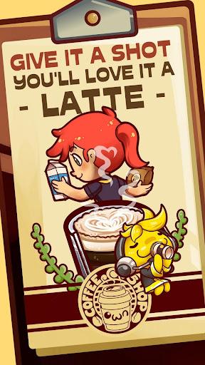Own Coffee Shop: Idle Game 3.6.1 screenshots 7