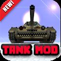 Tank Mod Minecraft 0.15.0 icon