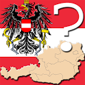 Austria Map Quiz icon
