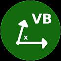Vector Buddy icon