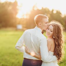 Wedding photographer Anastasiya Nikolaeva (a-nik86). Photo of 19.08.2015