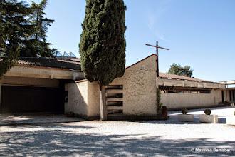 Photo: La Chiesa di Limiti dell'arch. Franco Antonelli