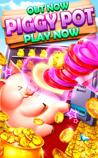 Full House Casino: Lucky Jackpot Slots Poker App  screenshots 7