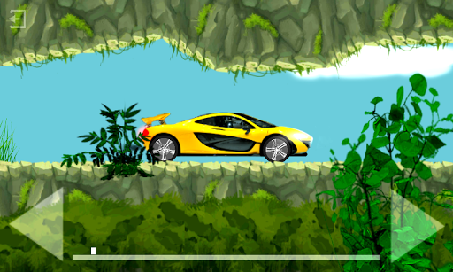 Exion Hill Racing apkpoly screenshots 9