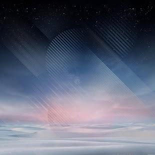 3T Wallpaper SamSung - náhled