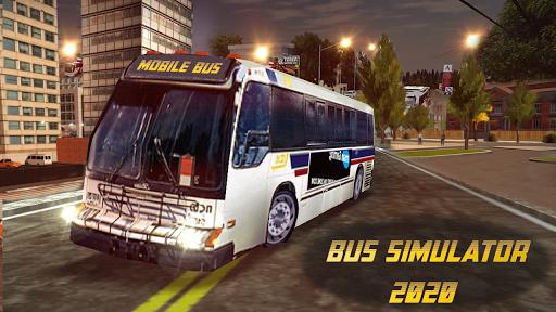Coach Bus Simulator: Public Transport 1.0.2 screenshots 2