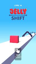 jelly-shift