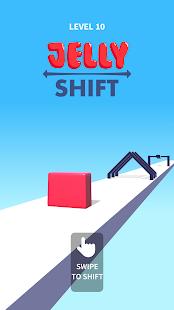 Jelly Shift Mod