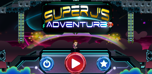 Super J's Adventure Space Adventure Game! - Apps on Google Play