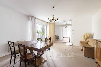 Appartement 3 pièces 82,25 m2