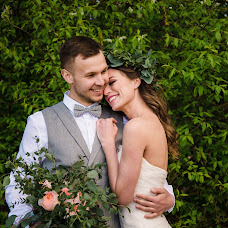 Wedding photographer Olga Maslyuchenko (olha). Photo of 12.07.2017